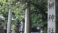 第六天榊神社 東京都台東区蔵前のキャプチャー