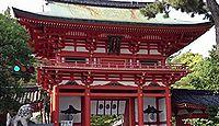 今宮神社(京都市) - 疫神スサノヲを祀る社から抑え込む社へ、やすらい花・今宮祭が有名