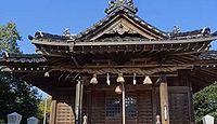 日野神社 鳥取県岩美郡岩美町大谷のキャプチャー