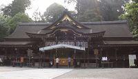 大神神社 奈良県桜井市三輪のキャプチャー