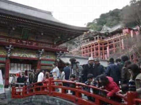 佐賀県の神社