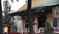 皆中稲荷神社 - 幕府鉄砲隊「みなあたる」百発百中の神、御守・絵馬など豊富な授与品
