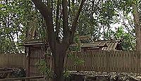 御食神社 三重県伊勢市神社港のキャプチャー