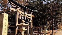 佐良志奈神社 長野県千曲市若宮のキャプチャー
