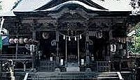 蒼柴神社 - 越後長岡藩の名君・牧野忠辰を祀る、「お山」と親しまれる長岡の崇敬対象 border=