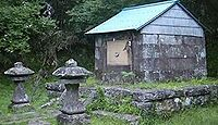 桃沢神社 静岡県沼津市青野