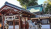 下桂御霊神社 京都府京都市西京区桂久方町のキャプチャー