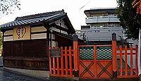 采女神社 奈良県奈良市樽井町