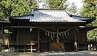 稲田神社(笠間市) - 常陸国の出雲、奇稲田姫命を主祭神として夫・父母も祀る名神大社