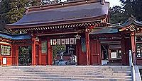 志波彦神社 - 謎の御祭神、尊崇厚くも中世以降衰退、明治期復興して鹽竈神社と合併