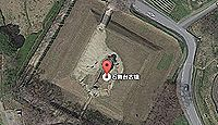 石舞台古墳(奈良県・明日香村) - 墳丘の土が失われ横穴式石室が露出する蘇我馬子の墓のキャプチャー