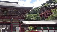 祐徳稲荷神社 - 九州で参拝客が二番目に多い、衣食住、生活全般、福徳の守護神