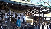 針綱神社 - 犬山祭が有名な犬山城守護・尾張五社、織田信康の手彫り狛犬が伝わる安産の神