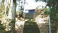 酒列神社 福井県越前市牧町