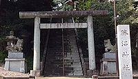 勝沼神社 東京都青梅市勝沼のキャプチャー
