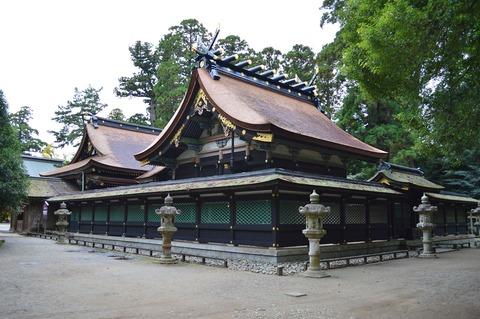 香取神宮、鹿島神宮、金刀比羅宮でも、「油」のような液体がまかれている被害が確認されるのキャプチャー
