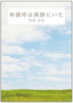 安達弘志『卑彌呼は満鮮にいた』 - 女王国の東渡海千余里にある倭種の国、が日本のキャプチャー