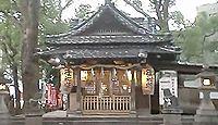 高瀬神社 大阪府守口市馬場町のキャプチャー