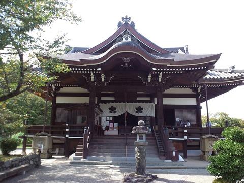奈良県明日香村の橘寺で新たな油被害、11時から13時までの2時間、20人程度の出入りに絞られるのキャプチャー
