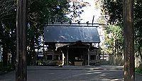 皇宮神社 宮崎県宮崎市下北方町横小路のキャプチャー