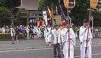 瀬戸神社 神奈川県横浜市金沢区瀬戸