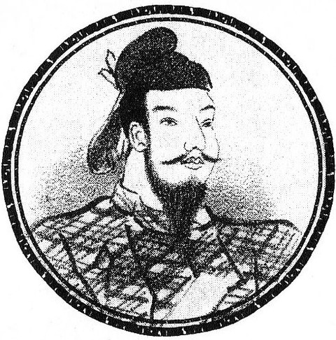 第30代敏達天皇