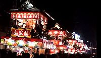 田名部神社 - 8月の北のみやび「田名部まつり」、交易で栄えた青森下北半島の総鎮守