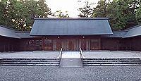 滋賀縣護國神社 - 国宝天守の彦根城近くに鎮座する「郷土の守り神・近代日本の国造りの神」