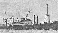 君川丸 - Wikipedia