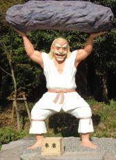 戸明神社2