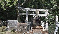 川田神社(湖南市) - 式内・名神大社「川田神社」の論社、アメノコヤネを祀る