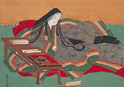 世界最古の長編小説は恋愛小説だけど、古事記は世界最古のエロ本?と、首をかしげたかもしれない紫式部