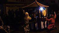 益救神社 - 屋久島に鎮座する式内最南端、益救神太鼓と益々救って下さる神様「救の宮」
