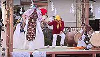 重要無形民俗文化財「雄勝法印神楽」 - 多くの演目を伝承し、公開されている神楽のキャプチャー