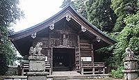 石巻神社 愛知県豊橋市石巻町金割のキャプチャー