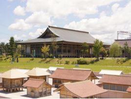 復元工事も佳境、日本遺産・斎宮跡で2015年5月23日午前10時から復元工事見学会 - 明和町のキャプチャー