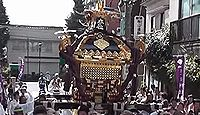 駒込天祖神社 東京都文京区本駒込のキャプチャー