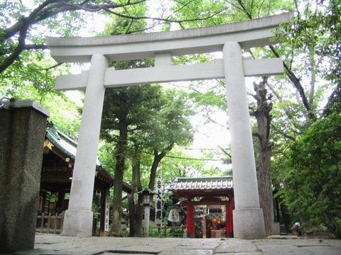 私立恵比寿中学(通称:エビ中)、ゲーム「戦国IXA」とコラボした愛宕神社(東京都港区)とは?のキャプチャー