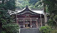 高瀧神社(市原市) - 高滝ダム近くに鎮座、賀茂社から勧請した賀茂明神、喧嘩祭りも