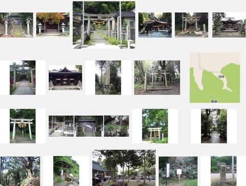加茂神社(石川県河北郡津幡町加茂ヘ76)