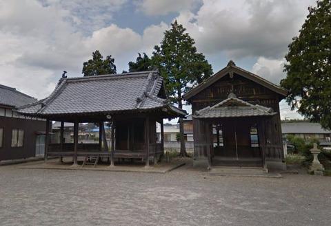 八坂神社  兵庫県小野市中番町207-2
