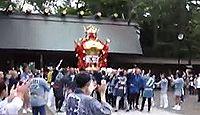 帯廣神社 - 創建100年以上の北海道帯広開拓の神、エゾノーの近所にある神社
