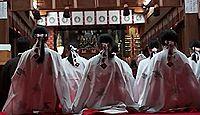 一條神社(四万十市) - 土佐一条氏の祖先神を祀る、11月に大祭、8月に女郎ぐも相撲大会