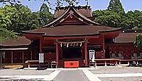 富士山本宮浅間大社 - 浅間神社の総本社、創建にヤマトタケル、坂上田村麻呂も関わる