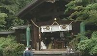 龍田大社 - 龍田の風神、御祭神はシナツヒコノカミ 風鎮大祭と秋祭りが有名