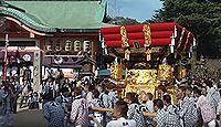 住吉神社(明石市) - 錦が浦の伝承、初めて住吉大神が祀られた「住吉神社の発祥の地」