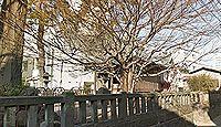 波止場神社 - 七社・金毘羅様・稲尾神社と呼ばれた旧別府港の守護神、松方正義の創建