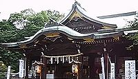 大宮八幡宮(杉並区) - 「東京のへそ・子育て厄除八幡さま」、源頼義による創建