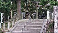 大井神社 京都府亀岡市大井町並河のキャプチャー