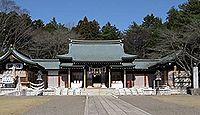 茨城県護国神社 - 「温故知新、現在と歴史の交流の場」花見でボノボは少し現在的過ぎた?
